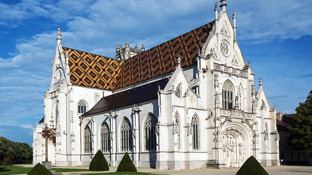 Monastère Royal de Brou (01)